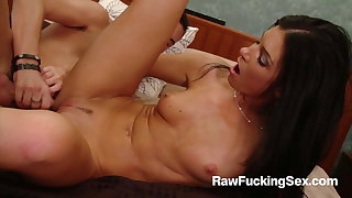 Slyly Fucking Sex - Hot India Summer Craves For Younger Stud