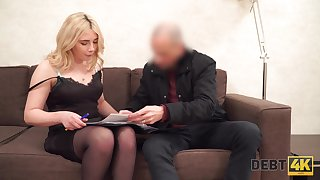 Summation slutty to remain still sizzling blonde Maria Inflate provides dude with BJ