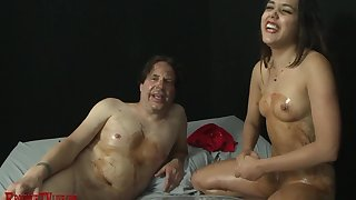 Esperanza Del Horno - Latina Teen Porn Video